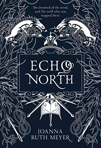 HURRY! - Echo North.