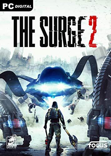 The Surge 2 Standard   PC Code - Steam