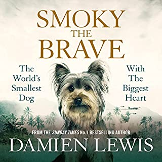 Smoky the Brave cover art
