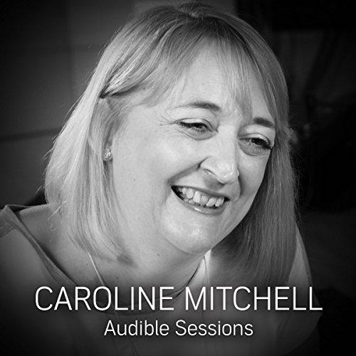 Caroline Mitchell audiobook cover art