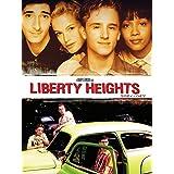 リバティ・ハイツ/Liberty Heights(字幕版)
