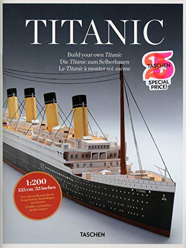 Titanic: VA (Taschen)