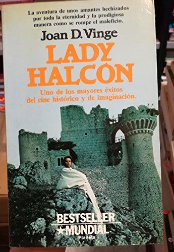 Lady halcon