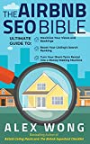 Real Estate Investing Books! - The Airbnb SEO Bible: The Ultimate Guide to Maximize Your Views and Bookings, Boost Your Listing's Search Ranking, and Turn Your Short Term Rental ... Machine (Airbnb Superhost Blueprint)