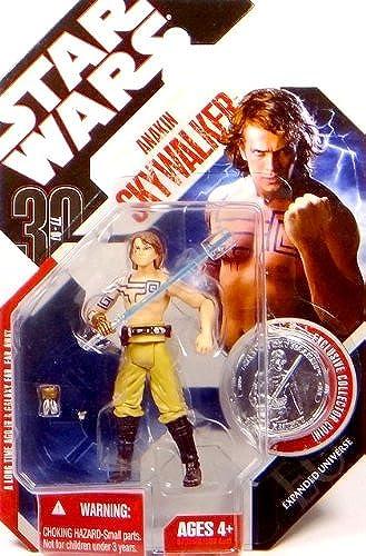 buena reputación Star Wars Figura básica 9,5 9,5 9,5 cm – Biggs Darklighter  lo último