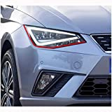 Adhesivo para faros de vehículo de la marca Finest-Folia Sl, modelo Devil Eye®