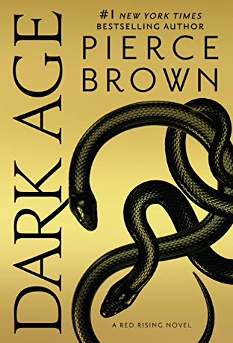 Dark Age (Red Rising Series Book 5)