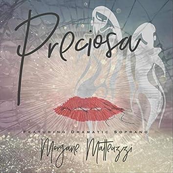 Preciosa (feat. Morgane Matteuzzi)