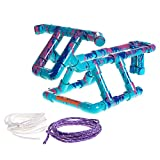 NRS Micro Dragsteer Roping Dummy Toy