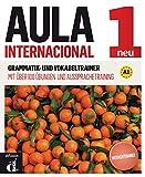 Aula internacional nueva edición 1: Grammatik- und Vokabeltrainer