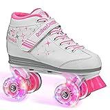 Roller Derby Girls Sparkle Lighted Wheel...