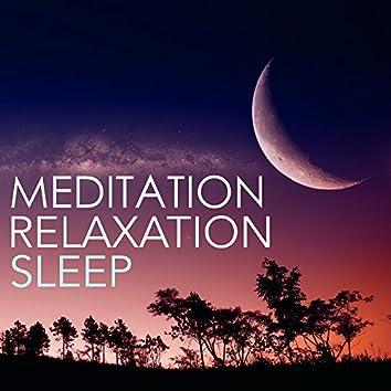 Meditation Relaxation Sleep - Best Relaxing Sounds Asian Zen Mindfulness Meditation, Rest, Baby Sleep & Anxiety Relief