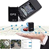 Magnetic Gf07 Mini GPS...
