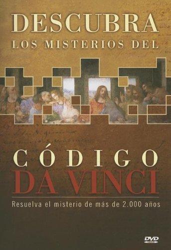 Descubra los misterios del codigo Da Vinci DVD: Respuestas a Las Preguntas Que Todos Se Estan Formulando