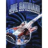 ジョー・サトリアーニ - ライブ・イン・サンフランシスコ
