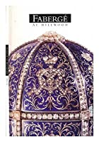Faberge at Hillwood 0965495809 Book Cover