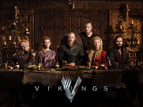 Ragnar Lothbrok/Lodbrok (Vikings),The Real Story: His Life, Death, Wives and Children 12