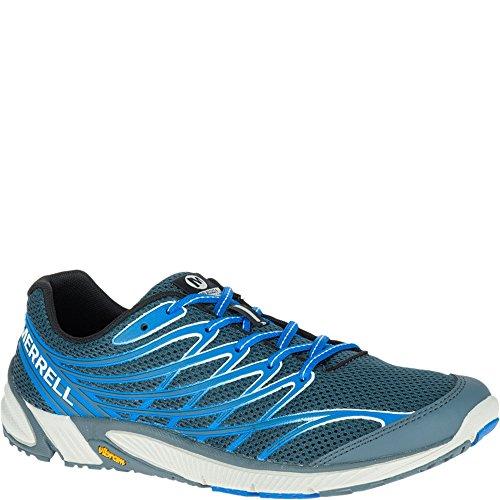 Merrell Bare Access 4, Zapatillas de Running para Asfalto...