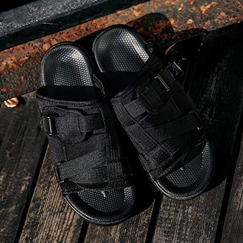 Shukun Sandalen voor heren Sandalen, Mannelijke Jeugd, Jeugd, Individualiteit, Student, Mode, Engels, Romeinse Schoenen