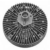 Acoplamiento viscoso del ventilador del radiador 06B121347