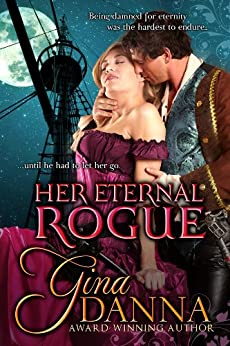 Her Eternal Rogue by [Gina Danna]