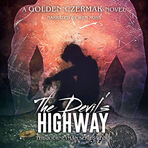 The Devil's Highway cover art