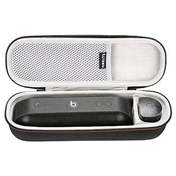 LTGEM for Apple Dr Dre Beats Pill+ Pill Plus Bluetooth Portable Wireless Speaker Hard Storage Travel Carrying Case Bag