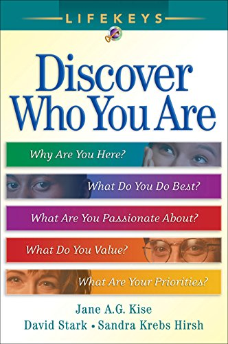 LifeKeys: Discover Who You Are (English Edition)