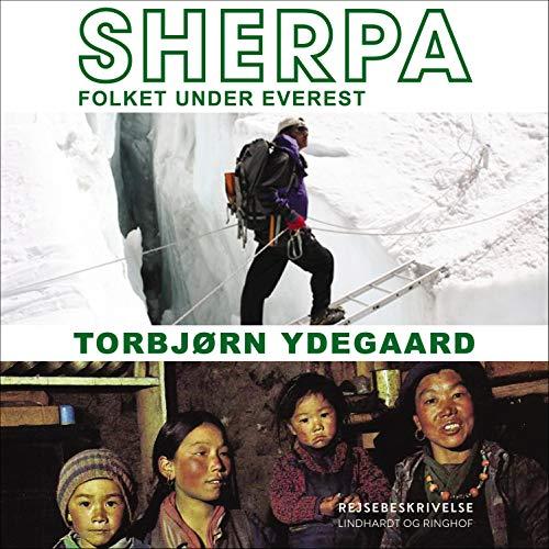 Sherpa cover art
