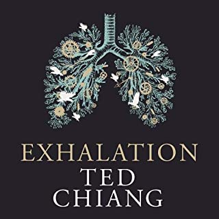 Exhalation cover art