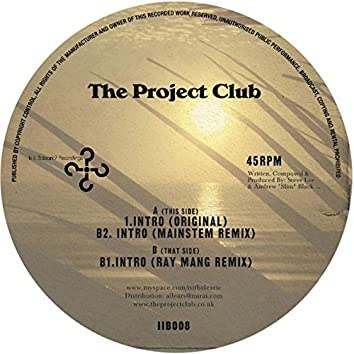 The Project Club