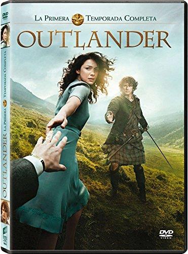 Outlander Temporada 1 [DVD]