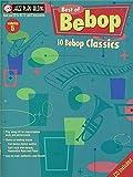 Jazz Play Along Volume 5 Best Of Bebop Bflatinst Book/Cd...