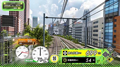 電車でGO!!はしろう山手線-PS4