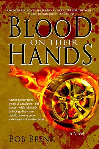 Blood On Their Hands by Brink, Bob ebook deal