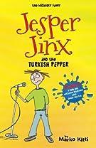 Jesper Jinx and the Turkish Pepper: Volume 3