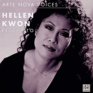 Arte Nova Voices - Belcanto