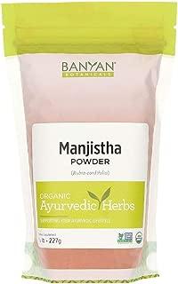 Best manjistha powder health benefits Reviews