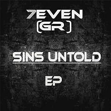Sins Untold