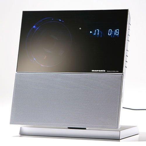 Marantz パーソナルCDシステム 201