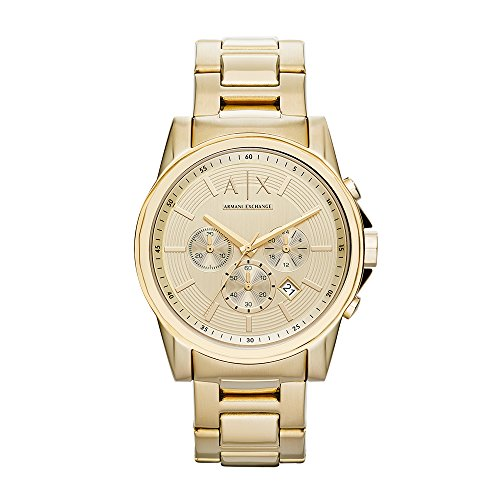 Armani Exchange Herren-Uhr AX2099