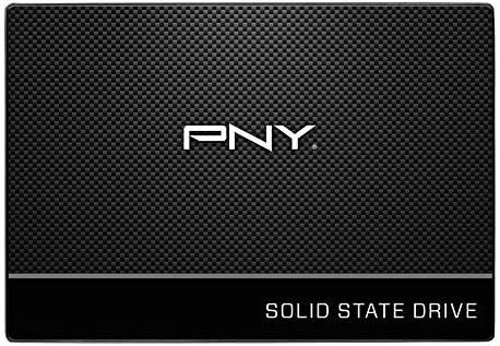 PNY CS900 250GB 3D NAND 2 5 SATA III Internal Solid State Drive SSD SSD7CS900 250 RB product image