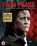 Twin Peaks: Limited Series [Edizione: Regno Unito] [Reino Unido] [Blu-ray]