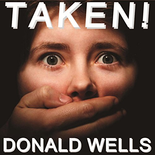 Taken! cover art