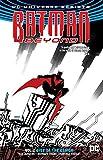 Batman Beyond Vol. 2: Rise of the Demon (Rebirth)