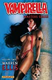 Vampirella Masters Series Vol. 2: Warren Ellis (English Edition)