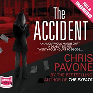 The Accident cover art