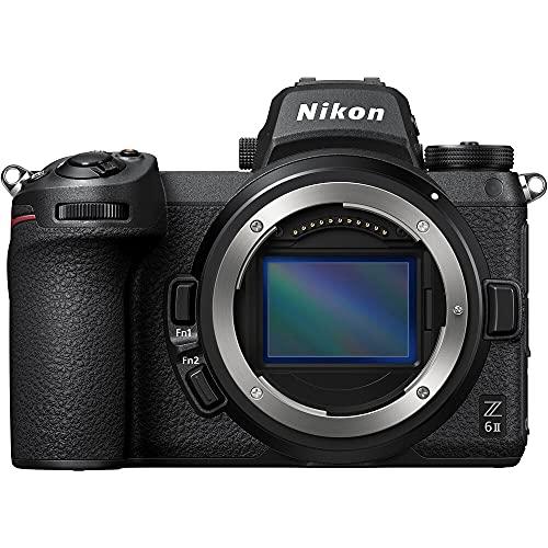 Nikon Mirrorless Z6 II Body Only