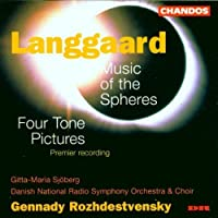 Langgaard: Music of the Spheres (1997-03-17)