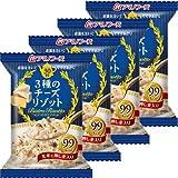 アマノフーズ アマノフーズ ビストロリゾット 3種のチーズリゾット 24g×4個